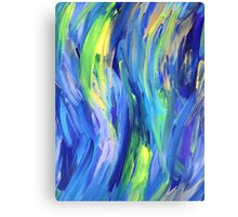 Highlite Canvas Print