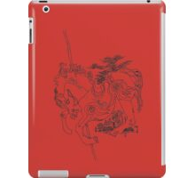 Catcher in the Rye iPad Case/Skin