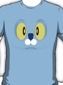 Pokemon - Froakie / Keromatsu T-Shirt