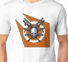 Combine Civil Protection Unisex T-Shirt