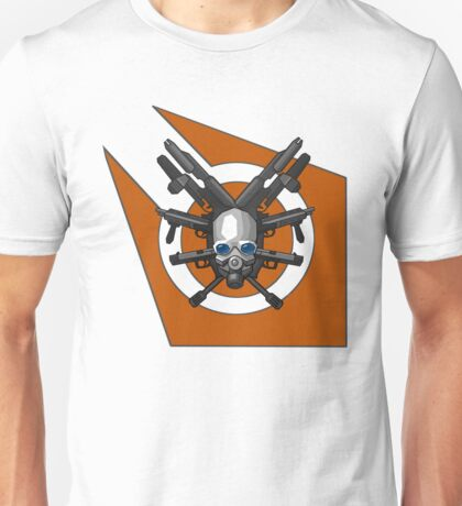 Combine Civil Protection Unisex T-Shirt