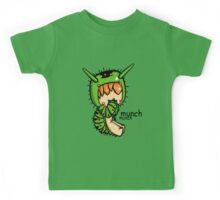 Munch Munch Kids Tee