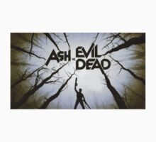 ash vs evil dead Kids Clothes