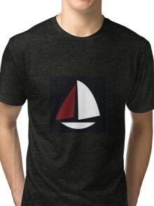 Chloe's Shirt Tri-blend T-Shirt