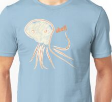 An Orange Ohaitopus! Unisex T-Shirt