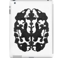 My Brain Hurts iPad Case/Skin