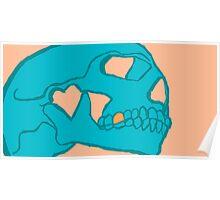 Love Your Bones Poster