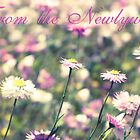 Celebration of Spring: From the newlyweds by Kell Rowe
