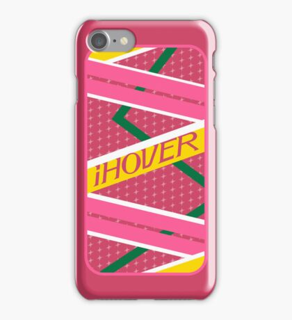 iHOVER (iPhone 4/4S) iPhone Case/Skin
