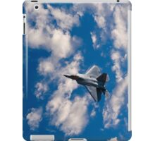 Raptor In The Clouds ipad Cover iPad Case/Skin