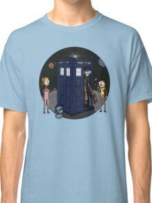 T.A.R.D.I.S Classic T-Shirt