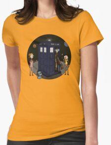 T.A.R.D.I.S T-Shirt