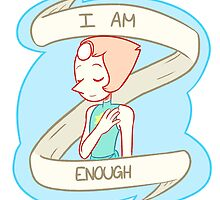 I Am Enough by 808lhr