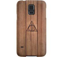 Deathly Hallows iPhone Case Samsung Galaxy Case/Skin