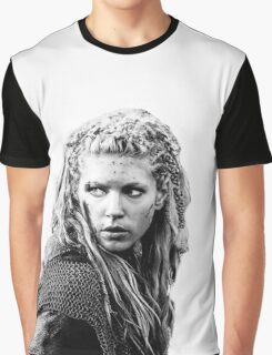 Lagertha Graphic T-Shirt