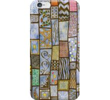 Zen World iPhone Case/Skin