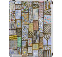 Zen World iPad Case/Skin