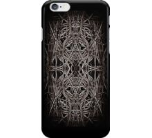 #5 invert iPhone Case/Skin
