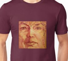 Self Portrait 2010 Unisex T-Shirt