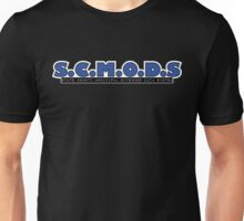 SCMODS Unisex T-Shirt