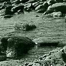 A Broken Shore II by Timothy John Keegan