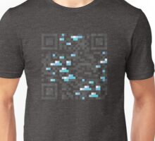 Diamond Code Unisex T-Shirt