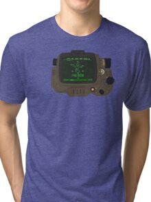 Critical Injury Tri-blend T-Shirt