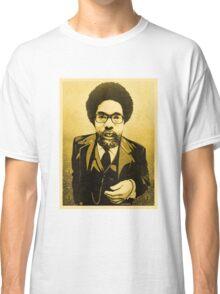 Dr Cornel West Classic T-Shirt