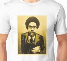 Dr Cornel West Unisex T-Shirt