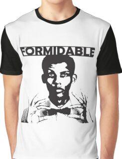 Stromae - Formidable Graphic T-Shirt