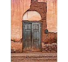 DOORS OF TIME [15] Photographic Print