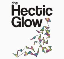 The Hectic Glow - John Green T-Shirt [Colour] by Jessica Morgan
