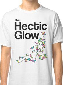 The Hectic Glow - John Green T-Shirt [Colour] Classic T-Shirt