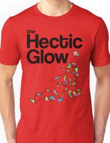 The Hectic Glow - John Green T-Shirt [Colour] Unisex T-Shirt