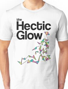 The Hectic Glow - John Green T-Shirt [Colour] Unisex T-Shirt