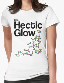 The Hectic Glow - John Green T-Shirt [Colour] T-Shirt