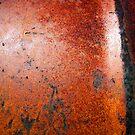 verbrannte Erde by Frederick James Norman