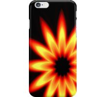 Fade effect Var. 1 iPhone Case/Skin