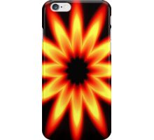 Fade effect Var. 2 iPhone Case/Skin