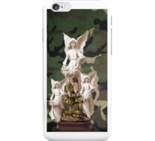 ✌☮ BLESS OUR SOLDIER'S IPHONE CASE (DEDICATION)✌☮  iPhone Case/Skin