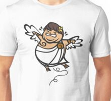 Fat Kid Icarus Unisex T-Shirt