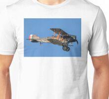Bristol F.2b Fighter D8084/S ZK-BRI Unisex T-Shirt