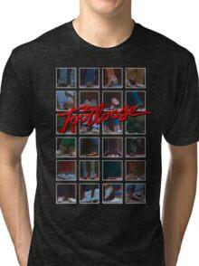 Footloose Tri-blend T-Shirt