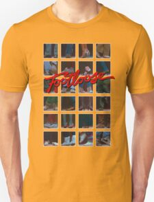 Footloose Unisex T-Shirt