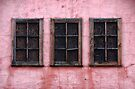 Three Windows by David Kocherhans