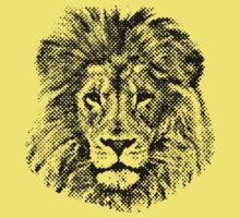 Liondude by sriok