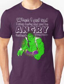 How I met your...Banner. Unisex T-Shirt