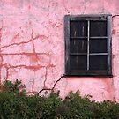 Isolated Window by David Kocherhans