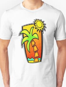 Sunny Cocktail T-Shirt