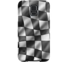 Chequered Flag Samsung Galaxy Case/Skin